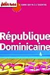 R�publique Dominicaine (avec cartes,...