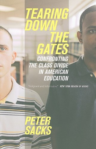 Tearing Down the Gates: Confronting the Class Divide in...