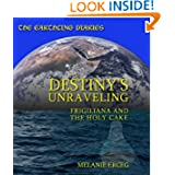 The Earthling Diaries Destiny's Unraveling Frigiliana and the Holy Cake