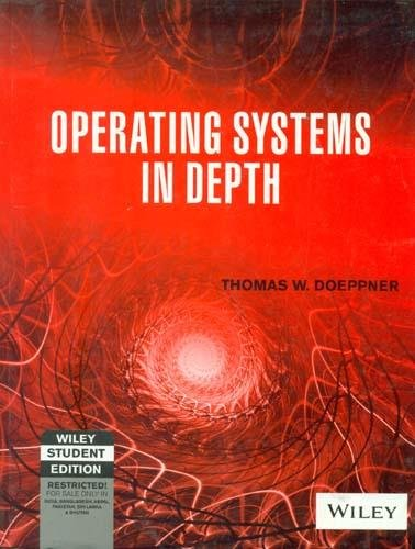 Operating Systems in Depth
