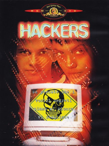 Hackers [IT Import]