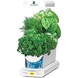 Miracle-Gro AeroGarden 3SL with Gourmet Herb Seed Kit, White