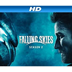 Falling Skies Season 2 [HD]