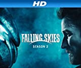 513jIFDRAqL. SL160  Falling Skies Season 2 Episode 4: Young Bloods Review