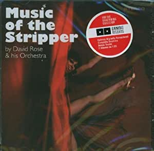 David Rose and His Orchestra The