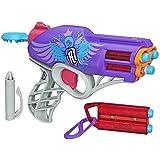 Nerf Rebelle - A8760eu40 - Jeu de Plein Air - Agent Secret - Pistolet