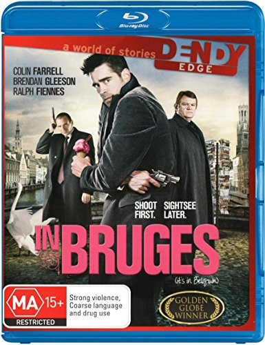 In Bruges [Blu-ray]