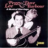echange, troc Peggy Lee, Dave Barbour - Musical Marrige
