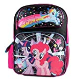 """My Little Pony - Large 16"""" Backpack - Magical Friends"""