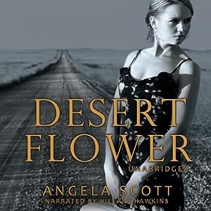 Desert Flower Audiobook