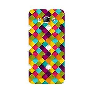 Fusion Gear Mosiac Tiles Case for Samsung Galaxy A8