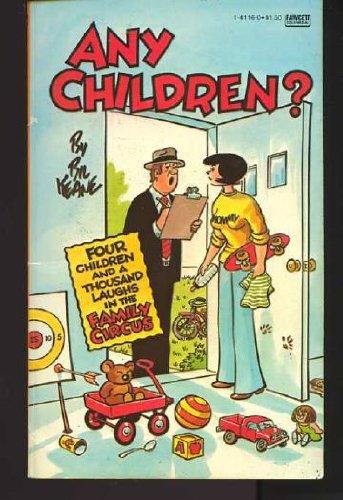 Any Children?, Bil Keane