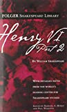 Henry VI Part 2 (Folger Shakespeare Library)