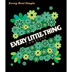 Every Best Singles 〜COMPLETE〜(Every Little Thing)