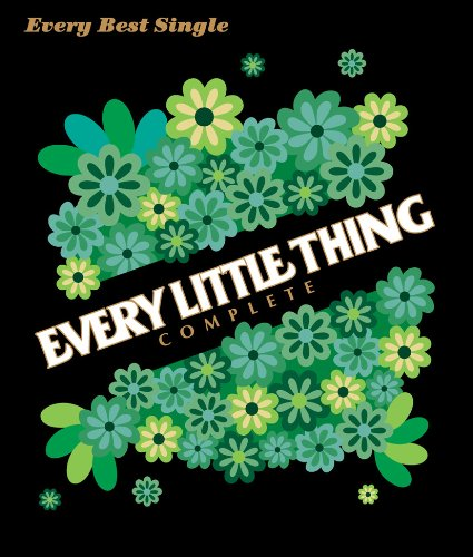 Every Best Singles ‾Complete‾【通常盤】 / Every Little Thing, 槇原敬之 (CD - 2009)