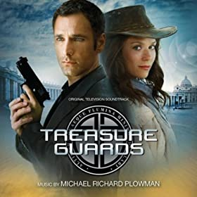 Treasure Guards (Original Television Soundtrack)