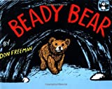 Beady Bear (Picture Puffin Books) (0140501975) by Freeman, Don