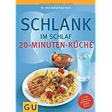 """Schlank im Schlaf: 20-Minuten K�chevon """"Detlef Pape"""""""