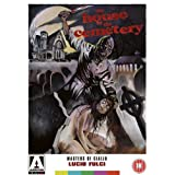 The House By The Cemetery [DVD] [1981]by Katherine MacColl
