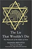 img - for [(The Lie That Wouldn't Die: The Protocols of the Elders of Zion )] [Author: Hadassa Ben-Itto] [Apr-2005] book / textbook / text book