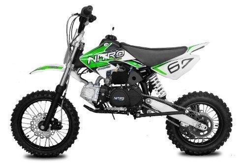Dirtbike Storm 125cc
