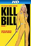 Kill Bill: Volume 1 [HD]