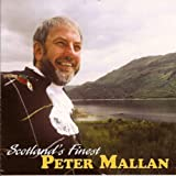 Scotland's Finest Peter Mallan