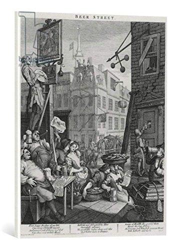 canvas-print-william-hogarth-beer-street-1751-high-quality-fine-art-print-canvas-on-stretcher-ready-