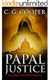Papal Justice (Corp Justice Series Book 10)