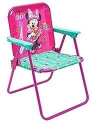 Minnie Jet Set Patio Chair