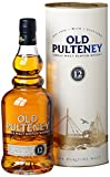 Old Pulteney 12 Year Old Malt Bottles Whisky 70 cl