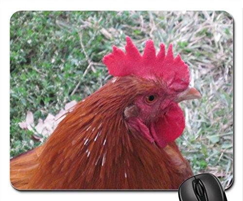 red-rooster-mouse-pad-mousepad-birds-mouse-pad
