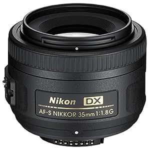 Nikkor Nikon 35mm