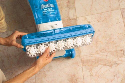 Hoover Floormate Spinscrub Wet Dry Vacuum Cleaner H3044