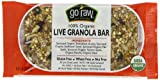 Freeland Go Raw Bars, Granola, 1.8-Ounce Bar (Pack of 20)