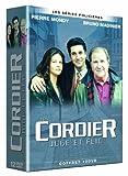 Image de Les Cordier, juge et flic - coffret 1 (épisodes 1 à 12)