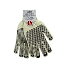 Ddi Dotted Work Gloves (Pack Of 50)