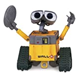 Disney Wall.E Dance 'N Tap Wall-E Deluxe Action Figure (60227)