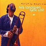 echange, troc Nils Landgren Funk Unit - Live In Montreux