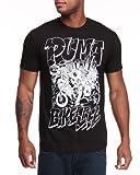 (プーマ)Puma Tシャツ Bike Life Tee Mサイズ Black(ブラック)