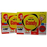 Yankee Traders World Candy Cigarettes Stick, 3 Pound