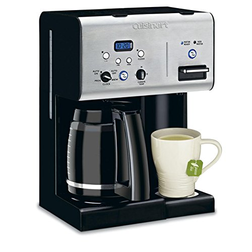Cuisinart-CHW-12-12-cup-Programmable-Coffeemaker-with-Hot-Water-System