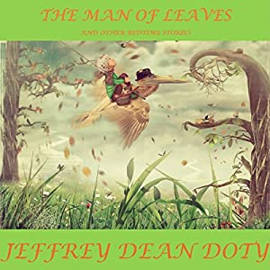 The Man of Leaves Audiobook