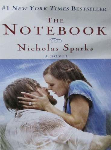 essay on the notebook