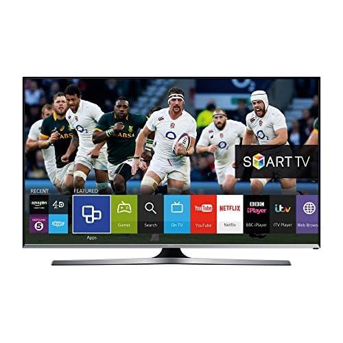 Samsung 43J5500  Smart Full HD 1080p 43 Inch TV (2015 Model)