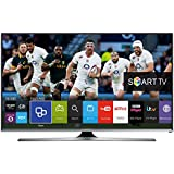 Samsung 48J5500 Smart Full HD 1080p 48 Inch TV (2015 Model)