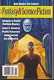 The Magazine of Fantasy & Science Fiction, September-October 2014