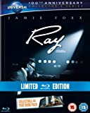 Ray - Limited Edition Digibook [Blu-ray] [2004]