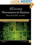 Microsoft Access 2013 Programming by...