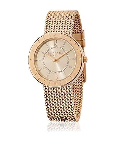 Just Cavalli Reloj de cuarzo Woman Just Shiny 34 mm